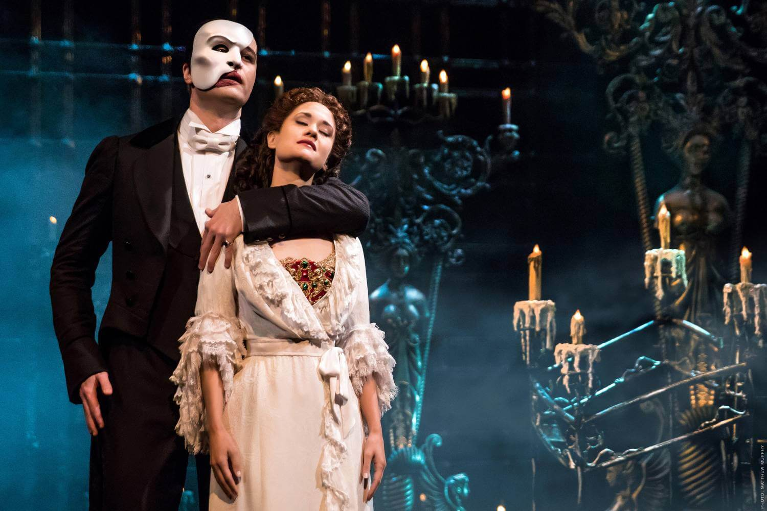 Broadway's Five Most Successful Musicals